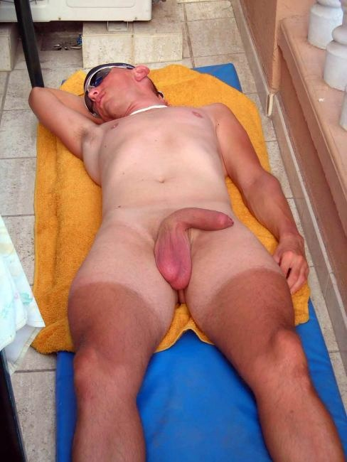 Amateur big hole