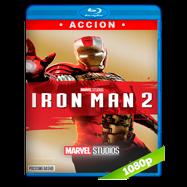 Iron Man 2 (2010) BDRip 1080p Audio Dual Latino-Ingles