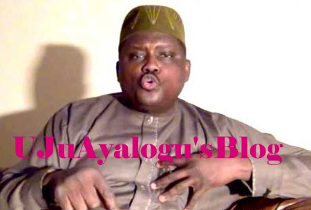 Unknown gunmen break into Maina's Kaduna residence