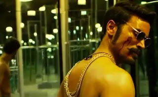 The action-packed trailer of 'Maari 2 Trailer' has been released.
