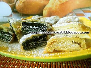 Cara Membuat Oreo Goreng Pancake Resep Enak dan Renyah RESEP OREO GORENG PANCAKE ENAK DAN RENYAH