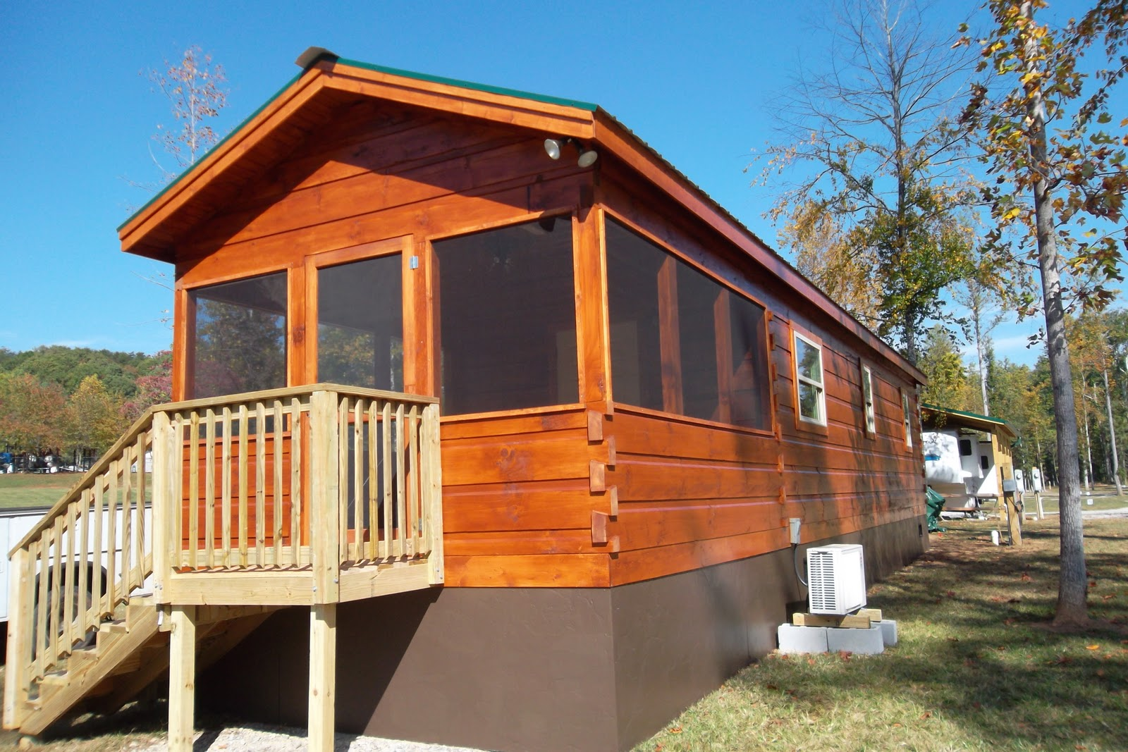 green river cabins 2011