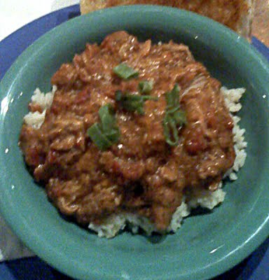 Johnny G's Creole Kitchen (CLOSED)