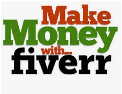 How to Make Money with Fiverr 2019