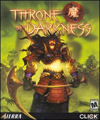 Descargar Throne of Darkness PC Full [MEGA]