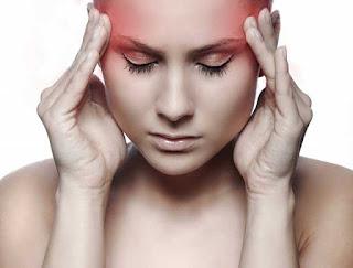 Sakit Kepala Sebelah Kiri Jangan Abaikan