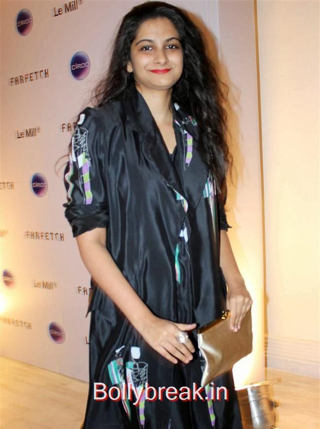 Rhea Kapoor, Sonam, Jacqueline attend Farfetch Superstore Le Mill Launch