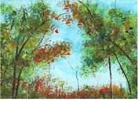 http://greenmonsterbrushstrokes.blogspot.ca/p/autumn-skies-inspiration.html