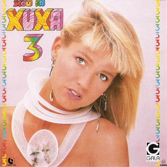 Things Become Things Xuxa
