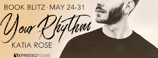Your Rhythm book blitz