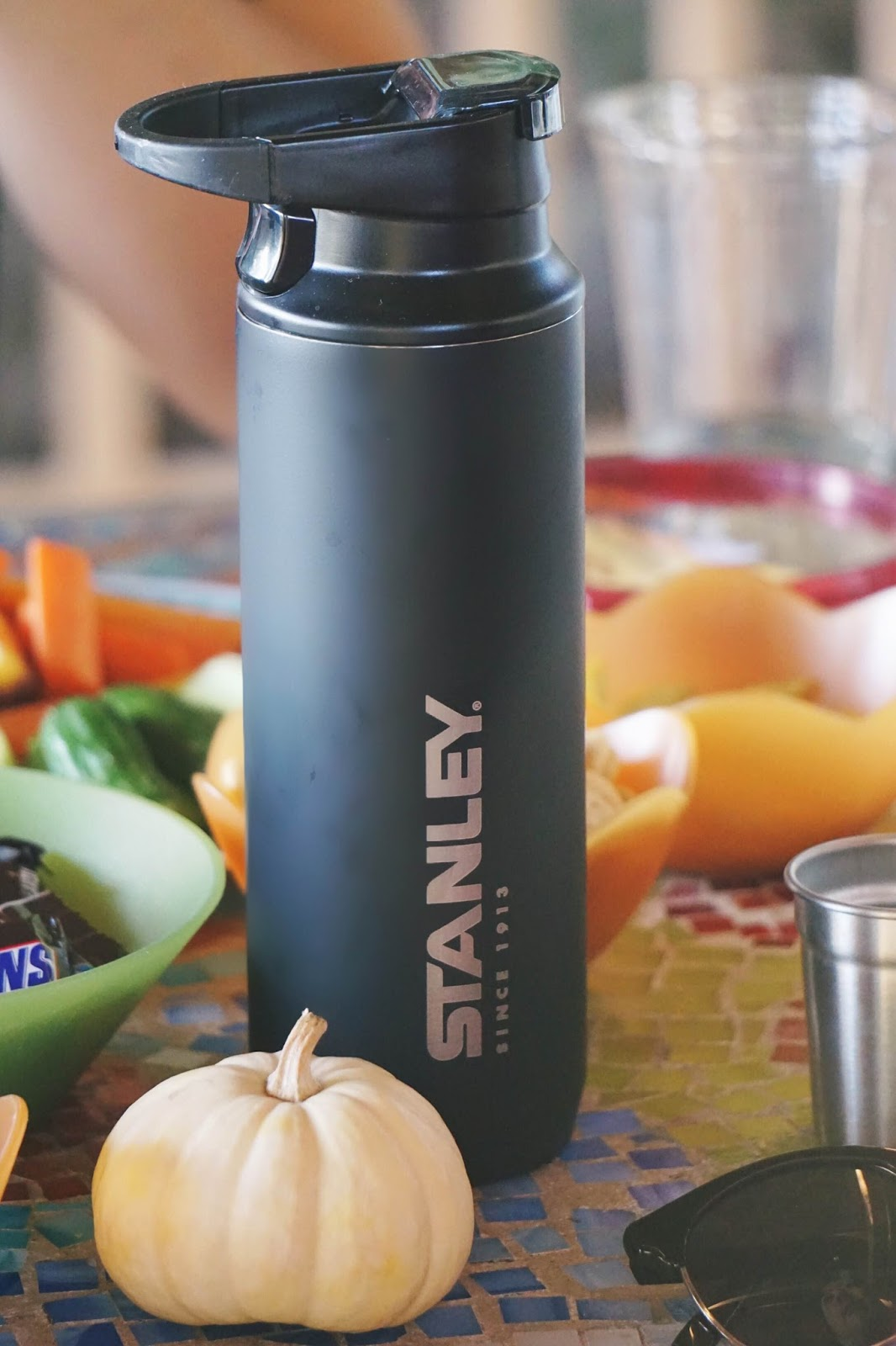stanley brand