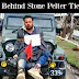 Why did The Indian Army tie a stone pelter on their jeep? Truth of Kashmiri Stone Pelters