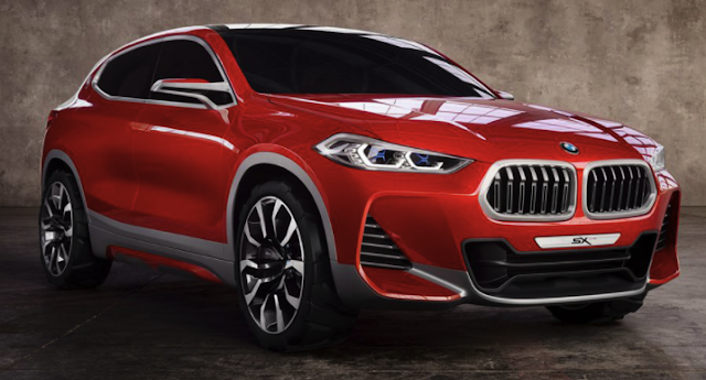 2020 BMW X2 M Review Design Release Date Price And Specs