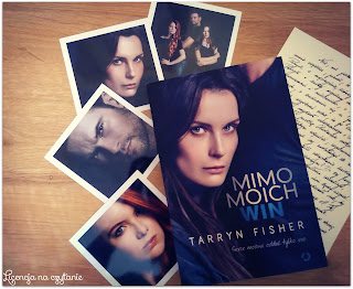 "138. ""Mimo moich win"" Tarryn Fisher"