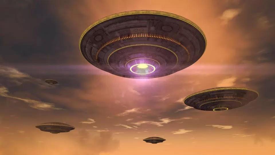 Πιλότος του αμερικανικού Ναυτικού αποκαλύπτει: «Ήρθα αντιμέτωπος με UFO - Δεν ήταν από αυτόν τον πλανήτη» (βίντεο)