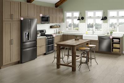 Xây nhà đẹp thì phải thiết kế nhà bếp đẹp, hiện đại