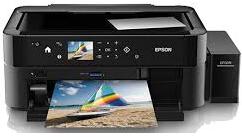 Epson L850 Driver Download