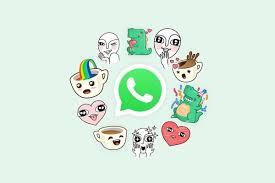 Cara Bikin Stiker Whatsapp dengan Foto
