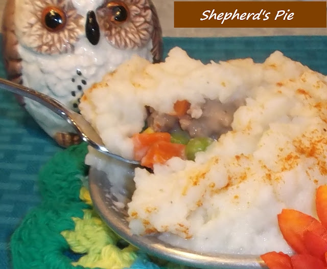shepherds pie photo by candy dorsey