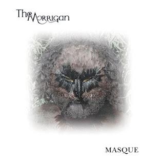 The Morrigan Masque