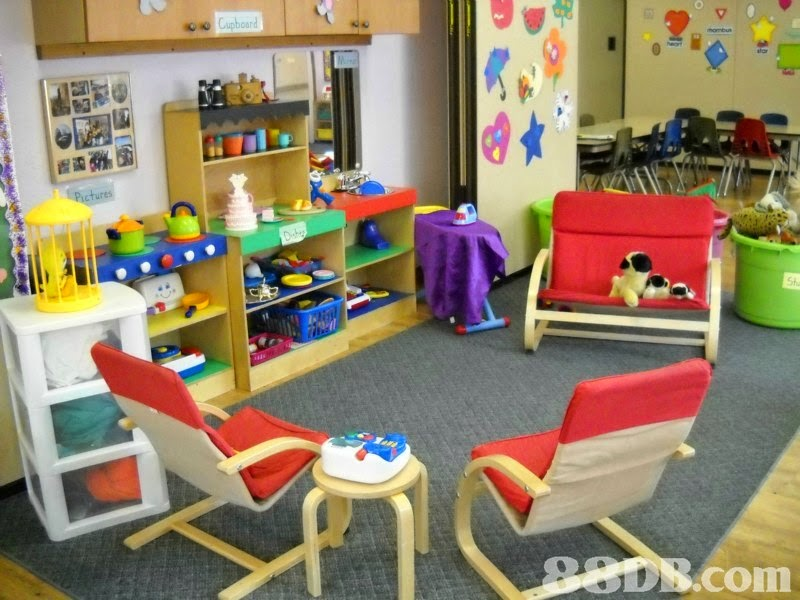 Tips On How To Run A Daycare Creche