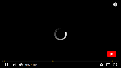 Cara Ampuh Mempercepat Loading YouTube (Buffering Video)