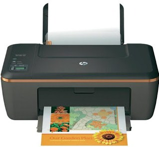 printer included in the category release Deskjet printer cost HP Deskjet 2510 Driver Download