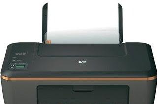 HP Deskjet 2510 Driver Download