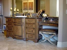 Old World Bathroom Vanities