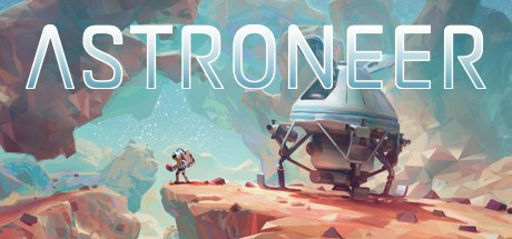 ASTRONEER Pre-Alpha v0.2.117.0 Cracked-3DM