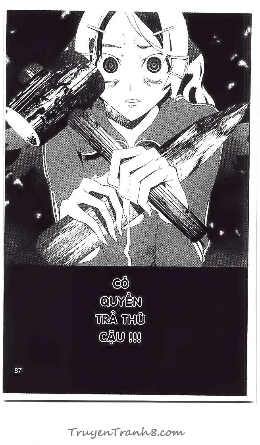 Shiki chapter 32 trang 38