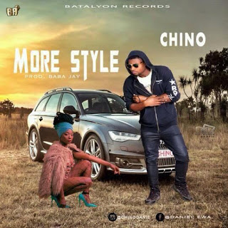 Music + Video - More Style - Chino