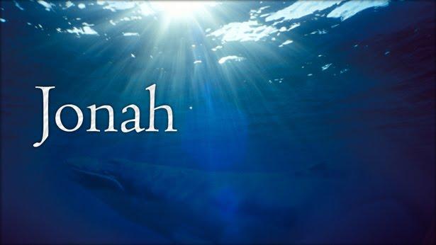 Sign Of Jonah Book Of Jonah
