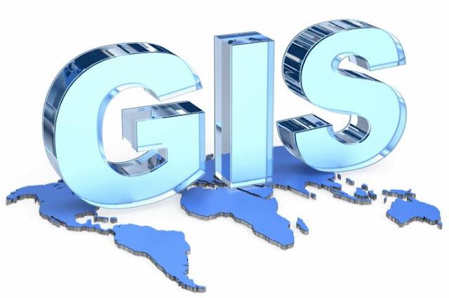 Khái niệm GIS? Định nghĩa GIS là gì?