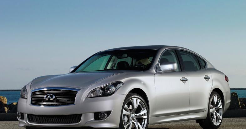 infiniti q70 sales figures good car bad car. Black Bedroom Furniture Sets. Home Design Ideas