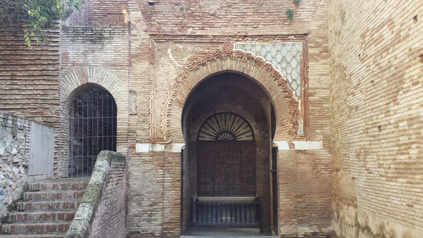 Puerta de la justicia for Interior y justicia