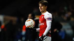 denis-suarez-injury-napoli-welbeck-holding-bellerin-rehabilitation