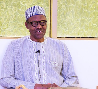 Buhari Ignored Advise To Skip Fasting Over His Health
