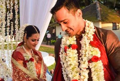 Rohit-Reddy-and-Anita-Hassanandani-wedding