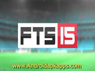 Download First Touch Soccer 2015 Mod FIFA 16 Apk Terbaru