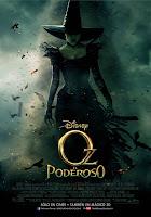 pelicula Oz: El Poderoso