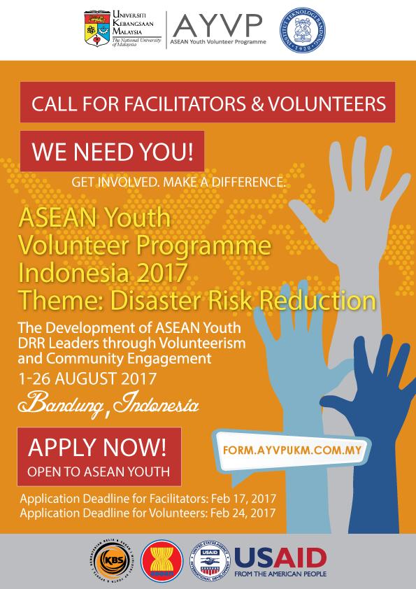 AYVP 2017 Indonesia