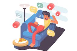 8 Langkah Menghindari Bahaya Internet Bagi Anak & Pelajar
