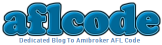 aflcode.com | Latest collection of  Amibroker afl 2020