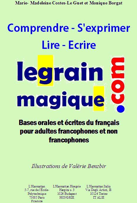 apprendre le français gratuitement