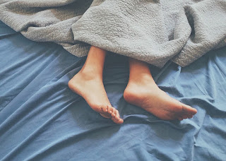 Sleeping Easy: The Sleep-Related Problems You Should Know About