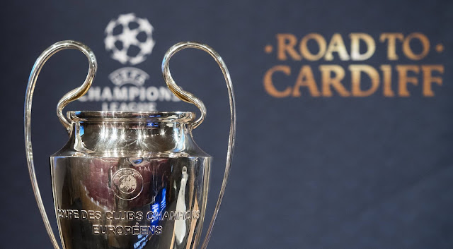 Bayern x Real e Juventus x Barcelona, os jogos das quartas de final