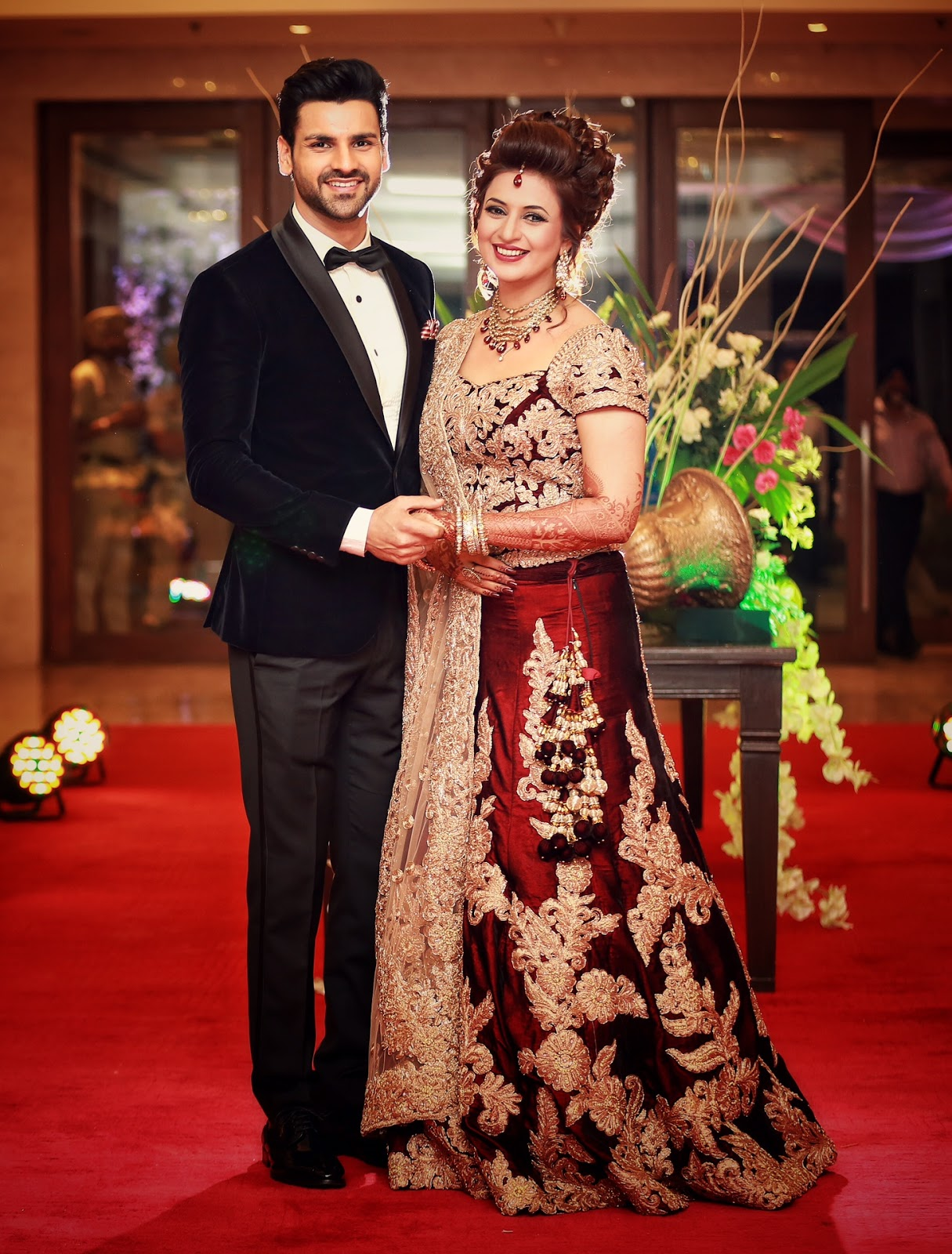 Confused With What to Wear in Wedding Function? | Look Beautiful Get ...