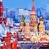 Moskow Siap Kerjasama dengan Presiden RI Berikutnya