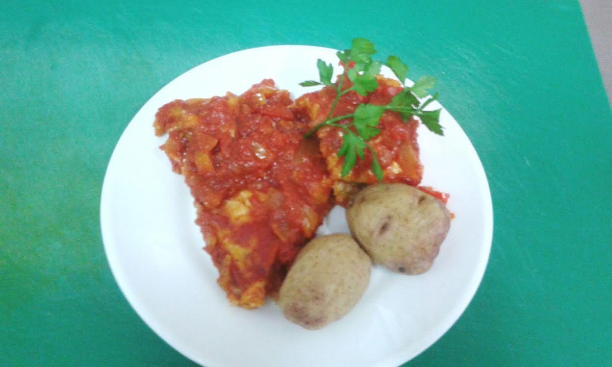 Telde habla cocina con manolo y compa ia pescado portuguesa - Cocina y cia ...